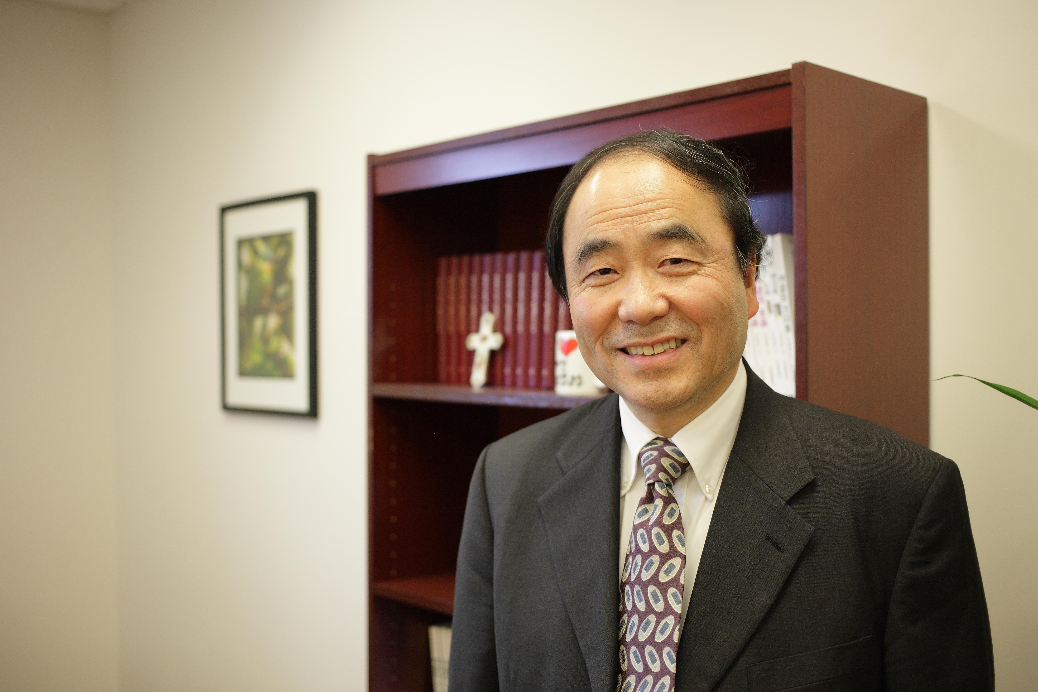 Rev.Lee